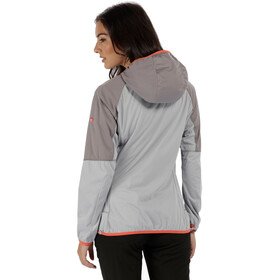 Regatta Shyann IV Jacket Women Light Steel/Rock Grey/Light Steel